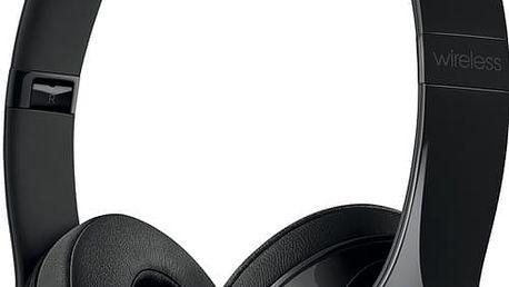 Beats Solo3, lesklá černá - MNEN2ZM/A