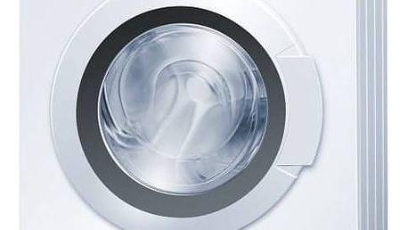 Automatická pračka Bosch WLG24160BY bílá + Doprava zdarma