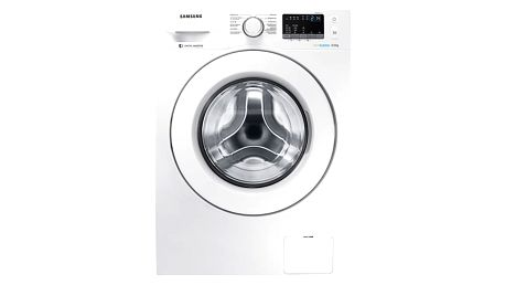Automatická pračka Samsung WW60J4210LW/ZE bílá + DOPRAVA ZDARMA