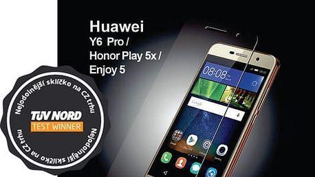 PanzerGlass Original, ochranné sklo pro Huawei Y6 Pro - 5254