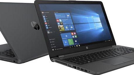 HP 255 G6, černá - 1WY31EA