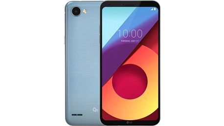 LG Q6 (M700N) - 32GB, platinum