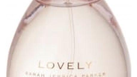 Sarah Jessica Parker Lovely 100 ml parfémovaná voda pro ženy