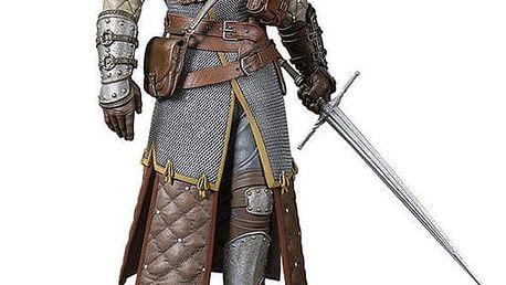 Zaklínač 3 - Geralt Grandmaster Ursine Armor