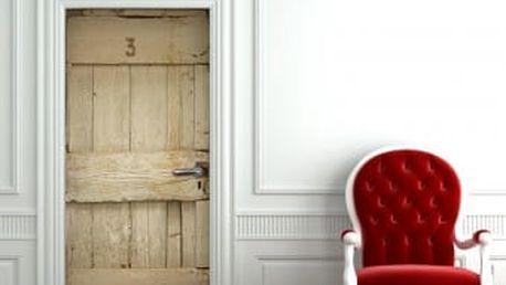 Živá dekorace na Dveře - z farmy