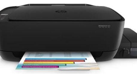 Tiskárna multifunkční HP Deskjet GT 5820 (X3B09A#628)