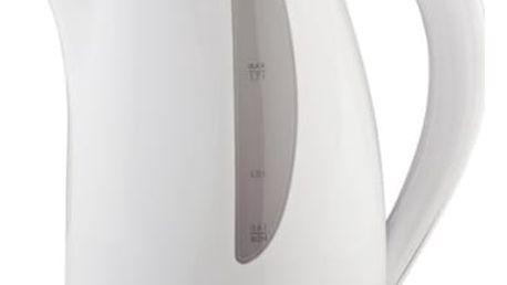 Rychlovarná konvice Gallet Moulins BOU 743 WG šedá/bílá
