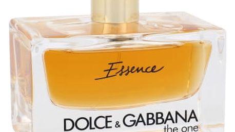 Dolce&Gabbana The One Essence 65 ml parfémovaná voda tester pro ženy