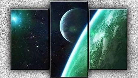 Zelená Zeměkoule