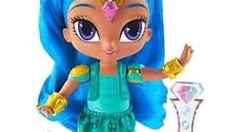 MATTEL Shimmer and Shine™ Základní panenka 15 cm – modrá