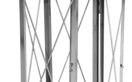 Tuin Garth 2312 Lucerna z ušlechtilé oceli, 65 cm