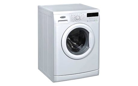 Automatická pračka Whirlpool AWO/ C 63201 bílá + Doprava zdarma