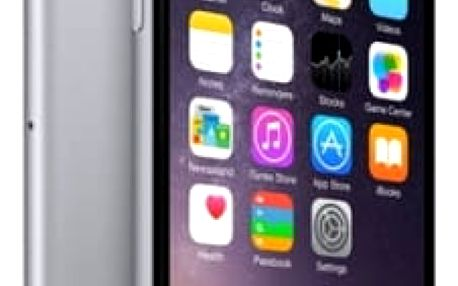 Mobilní telefon Apple 32GB - space grey (MQ3D2CN/A)