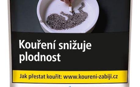 Tabák cigaretový CHESTERFIELD Blue 71g 255Kč SO