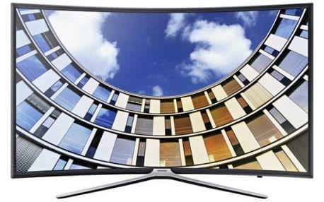 Televize Samsung UE55M6372 titanium