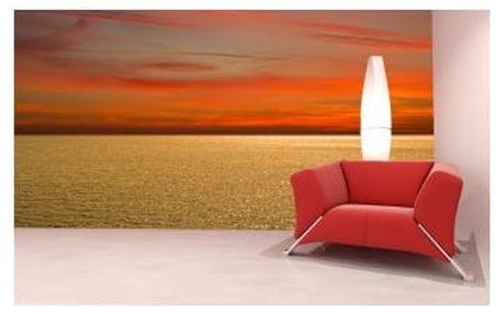 Fototapeta Rudé moře