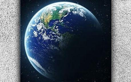 Zeměkoule 2