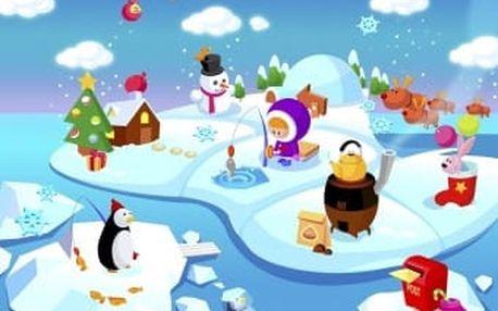 Veselá zima