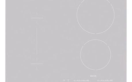 Indukční varná deska Electrolux Inspiration EHI6540FOS stříbrná + DOPRAVA ZDARMA