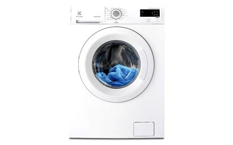 Automatická pračka Electrolux EWF1476GDW bílá + DOPRAVA ZDARMA