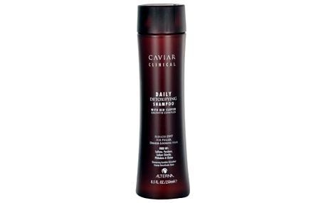 Alterna Caviar Clinical Daily Detoxifying 250 ml šampon pro ženy