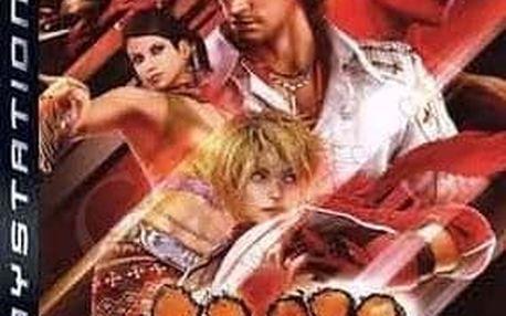 Tekken 6 - PS3 - 3700577000195