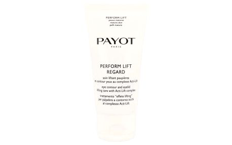 PAYOT Perform Lift Regard 50 ml oční krém proti vráskám pro ženy