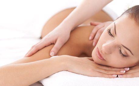 Vaše chvíle odpočinku: relaxační masáže