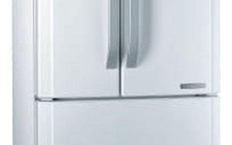 Kombinace chladničky s mrazničkou Hotpoint-Ariston Evolution E4D AA W C bílá