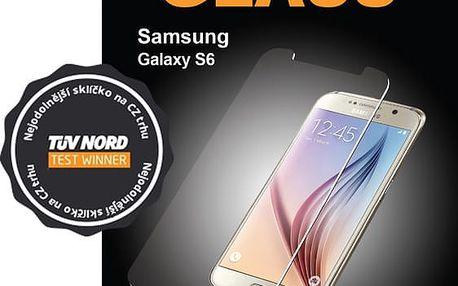 PanzerGlass ochranné sklo na displej pro Samsung Galaxy S6 - 1029