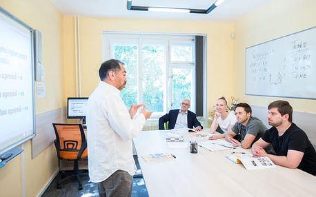 Prezenční kurz španělštiny pro pokročilé začátečníky A1 (středa 19:00 - 20:30)