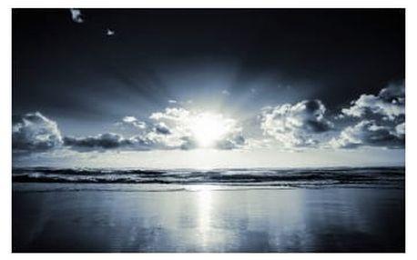 Světlo nad oceánem