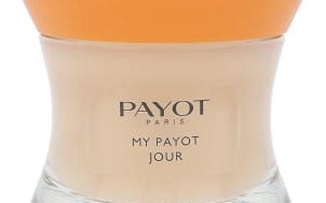 PAYOT My Payot Daily Radiance Care 50 ml denní pleťový krém pro ženy