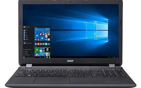 Acer Aspire ES15 (ES1-531-P7V7) (NX.MZ8EC.009) černý