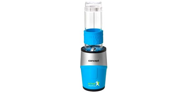 Stolní mixér Concept Active Smoothie SM3384 modrý