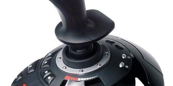Thrustmaster T.Flight Stick X (PC, PS3) - 2960694
