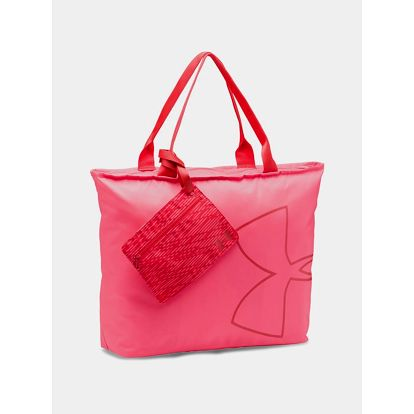 Taška Under Armour Big Logo Tote Růžová