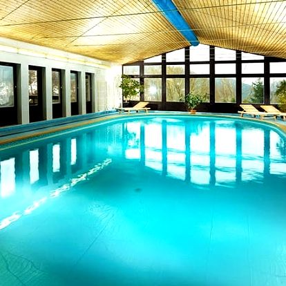 Hotel Astra***, 3* hotel s vlastním bazénem blízko centra Špindlerova Mlýna