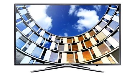Televize Samsung UE49M5572 titanium