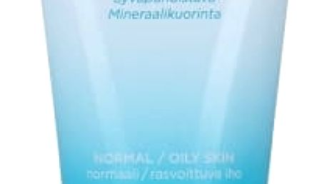 Lumene Matt Touch Deep-Cleansing Mineral Scrub 75 ml peeling pro ženy