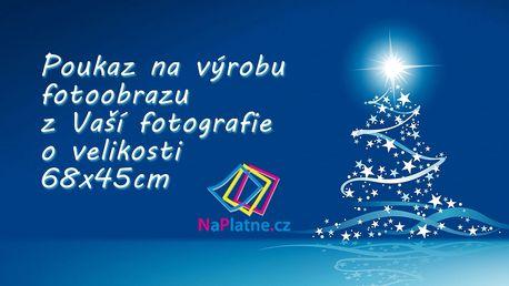 Vánoční dárkový poukaz