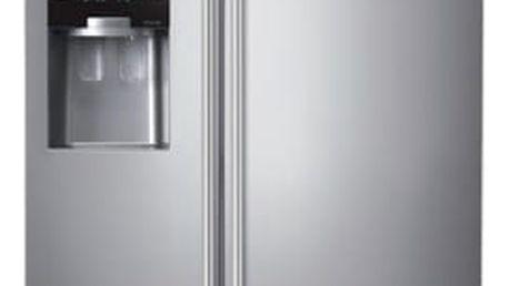 Kombinace chladničky s mrazničkou Samsung RS7547BHCSP/EF