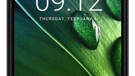 Mobilní telefon Acer Liquid Z6E (HM.HWHEE.001) černý Software F-Secure SAFE 6 měsíců pro 3 zařízení (zdarma)