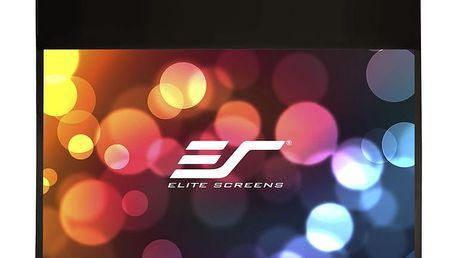 """Elite Screens plátno elektrické motorové 150"""" (381 cm)/ 16:9/ 186,9 x 332 cm/ case černý - VMAX150UWH2-E24"""