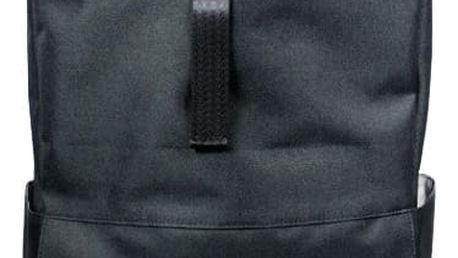 "PKG DRI Drawstring Backpack 15"" - černý - PKG-LB04-15-DRI-BLK"