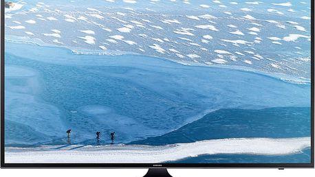 Samsung UE40KU6072 - 101cm + Flashdisk A-data 16GB v ceně 200 kč