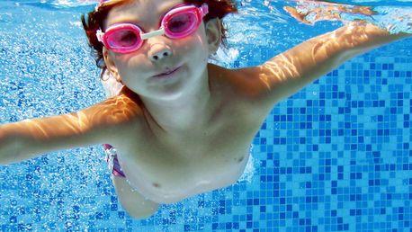 Kurz plavání pro děti každého věku v Porubě