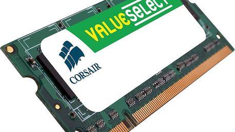 Corsair Value 2GB DDR2 667 SO-DIMM - VS2GSDS667D2