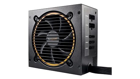 Be quiet! Pure Power 10 - 500W - BN277