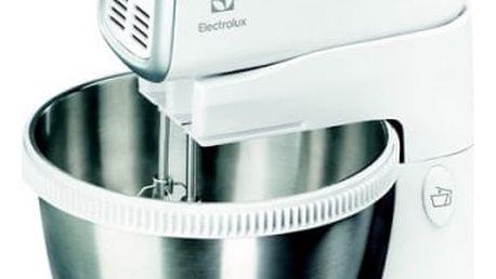 Ruční šlehač s mísou Electrolux ESM3300 bílý/nerez